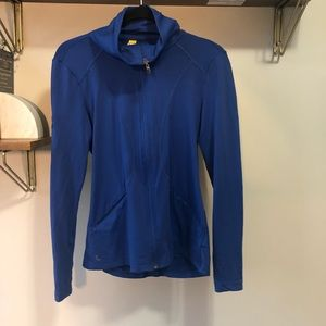 Lole Workout Zip-Up